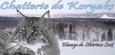 Chatterie De Koryaks